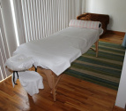 Chris Massage Table
